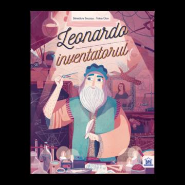 Leonardo inventatorul (DPH)