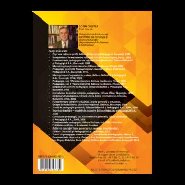 Dictionar Enciclopedic de Pedagogie - Vol I - A-C (DPH)