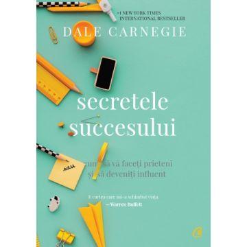 Secretele succesului (Curtea Veche)