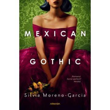 Mexican Gothic (Nemira)