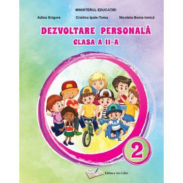 Dezvoltare personala - manual clasa a II-a (Ars Libri)