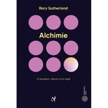 Alchimie (ASCR)
