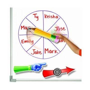 Educational Insights Rotitor pentru sala de clasa