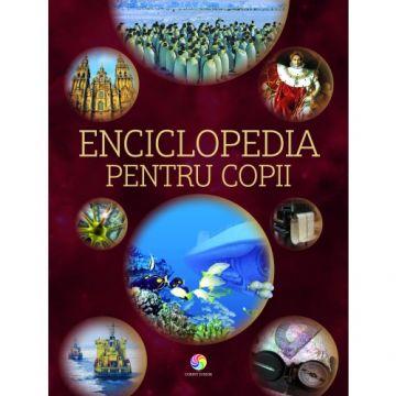 Enciclopedia pentru copii (Corint)