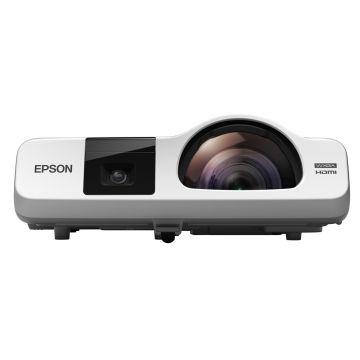 Videoproiector interactiv Epson EB-536Wi