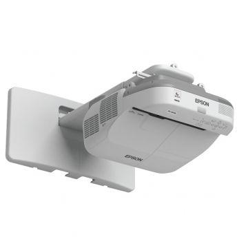 Videoproiector interactiv Epson EB-585Wi