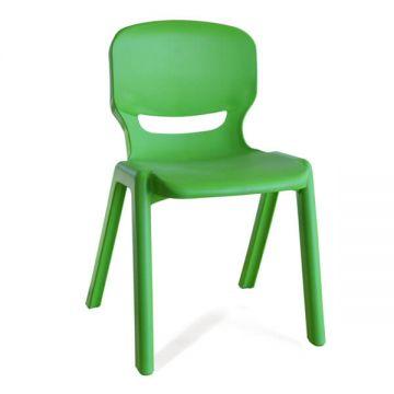 Scaun Ergos One - Marime 06 - Verde deschis - Light Green