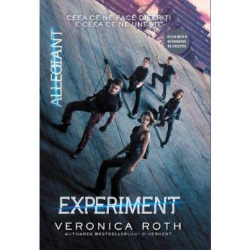 Experiment (Divergent, vol.3) (Corint)