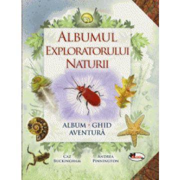 Albumul exploratorului naturii (Aramis)