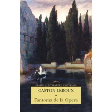 Fantoma de la Opera (Corint)