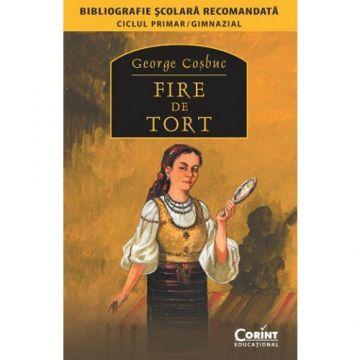 FIRE DE TORT (Corint)