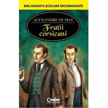 FRATII CORSICANI (Corint)