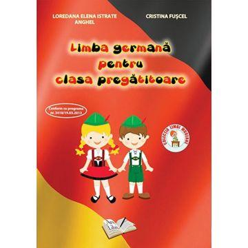 Limba Germana - Clasa pregatitoare
