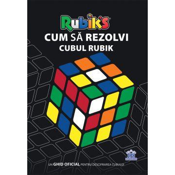 Cum sa rezolvi cubul rubik (DPH)