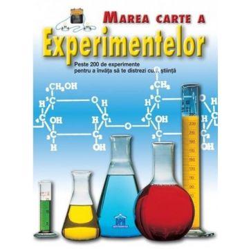Marea carte a experimentelor (DPH)