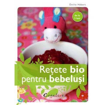 Retete bio pentru bebelusi (DPH)