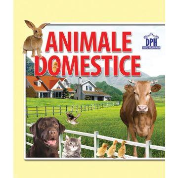 ANIMALE DOMESTICE - CARTE PLIATA (DPH)