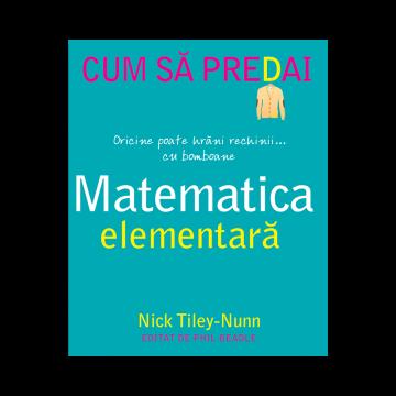 Cum sa predai matematica elementara (DPH)