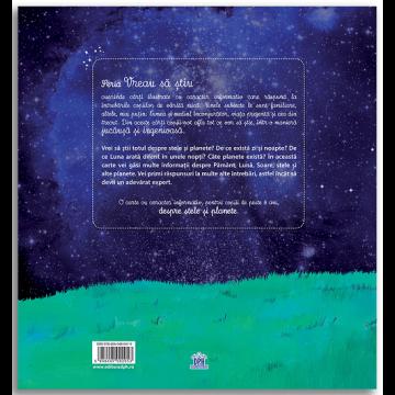 Vreau sa stiu - Stelele si planetele (DPH)