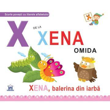 X de la Xena - Necartonata (DPH)