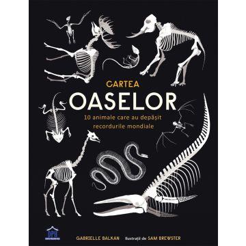 Cartea oaselor (DPH)