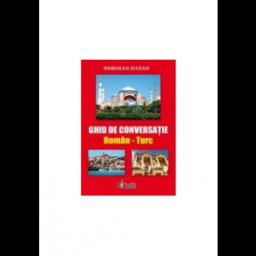 Ghid de conversatie roman-turc (Steaua Nordului)