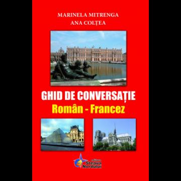 Ghid de conversatie roman-francez (Steaua Nordului)