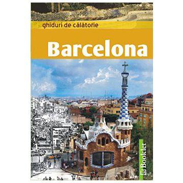 Ghid de calatorie - Barcelona