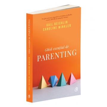 Ghid esential de parenting (Curtea veche)