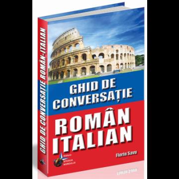 Ghid de conversatie roman-italian (Steaua Nordului)