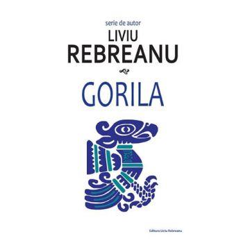 Gorila (Cartex)