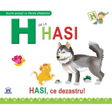 H de la Hasi - Necartonata (DPH)