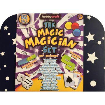 Grafix Atelierul magicianului
