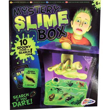 Grafix Cutia misterioasa cu slime