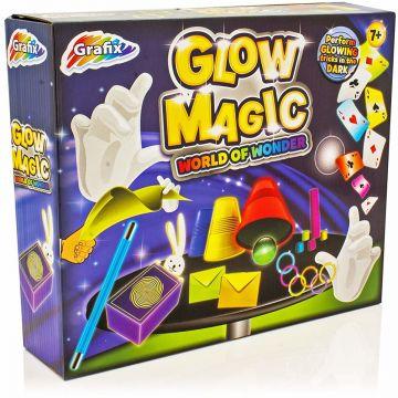 Grafix Setul magicianului - Trucurile mele preferate