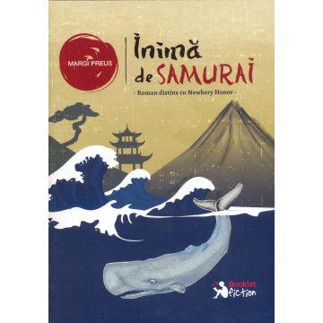 Inima de Samurai (Booklet Fiction)