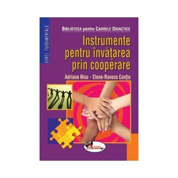 Instrumente pentru invatarea prin cooperare (Aramis)