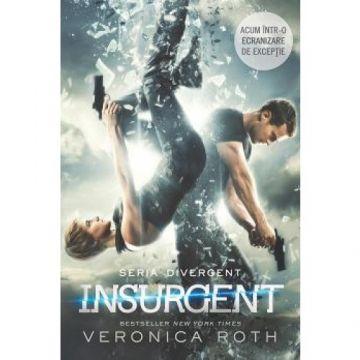 Insurgent (Divergent, vol 2) (Corint)