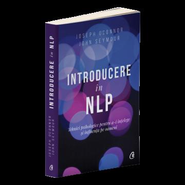 Introducere în NLP. Ediția a II - a (Curtea veche)