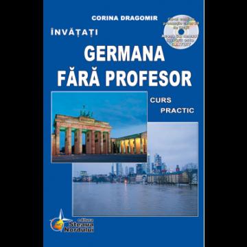 Invatati Germana fara profesor (Steaua Nordului)