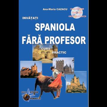 Invatati Spaniola fara profesor (Steaua Nordului)