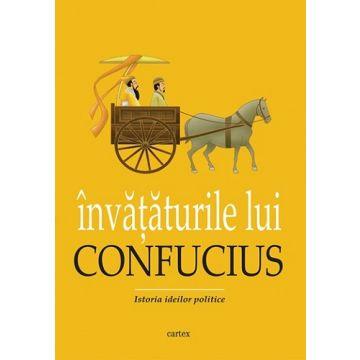 Invataturile lui Confucius (Cartex)