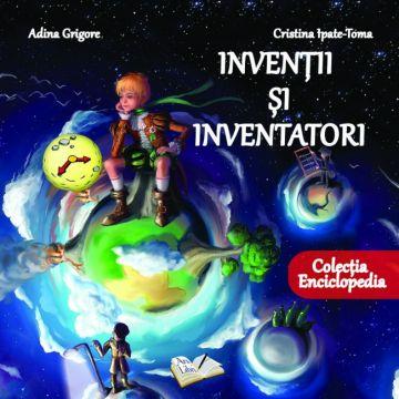Inventii si inventatori (Ars Libri)