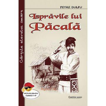 Ispravile lui Pacala (Cartex)