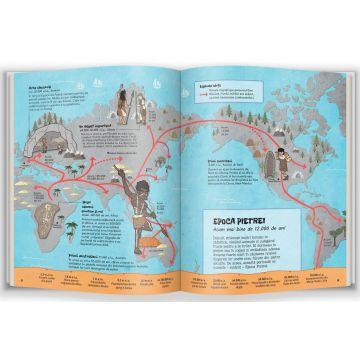 Primele orașe și imperii (Gama)
