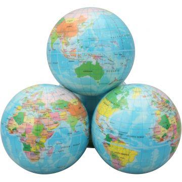 Keycraft Glob geografic mic