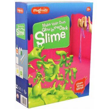 Keycraft Set experimente - Glow Slime