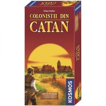 Kosmos Colonistii din Catan 5-6 jucatori (extensie)
