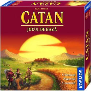 Kosmos Colonistii din Catan (Jocul de baza)