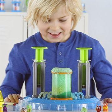 Learning Resources Beaker Creatures - Super Laboratorul